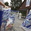 Right Business, Right Time: Struggling Economy Means Boom Times for Discount Grocer Aldi