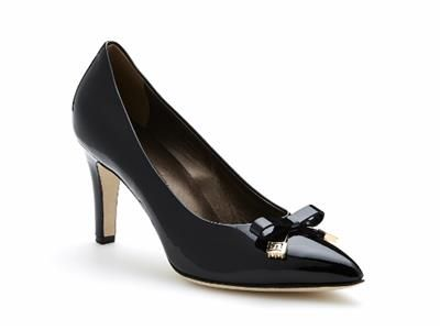 MAURO TECI 'TRIMA' Peter Sheppard Footwear - 'It's all about the shoes'