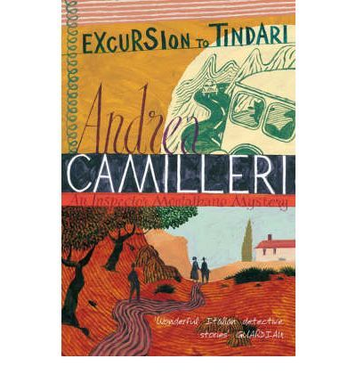 Excursion to Tindari - 5th book in the series