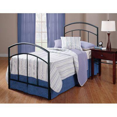 Hillsdale Julien Panel Bed & Reviews | Wayfair