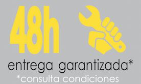 #taller #mecánica #bicicletas #workshop #wrenchers #bicycles Logotipo 48h.