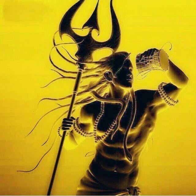 Om namah Shiva.