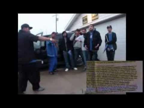 Dangerous posse lyrics