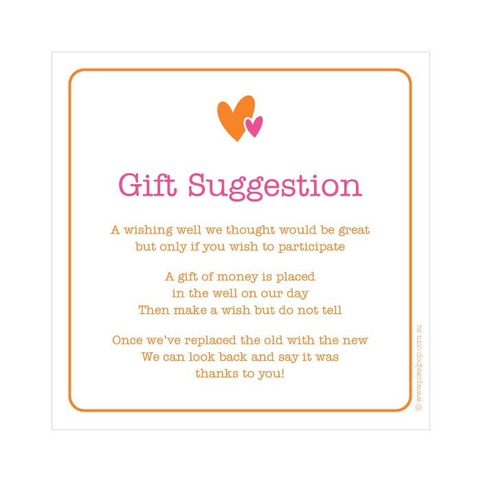 Wedding Site Ideas: Image Result For Baby Gift Wish List Wording
