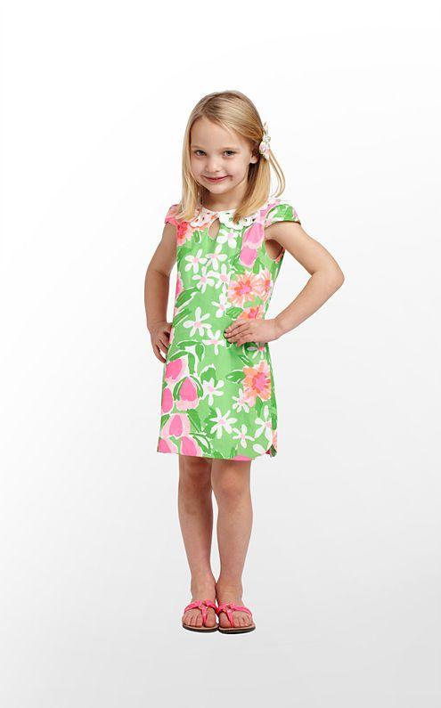 Lilly Pullitzer Mini Nicci Dress