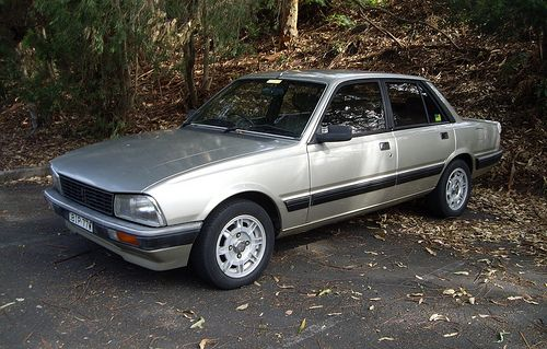 Peugeot 505 GTi 1980-1986 ✏✏✏✏✏✏✏✏✏✏✏✏✏✏✏✏ IDEE CADEAU / CUTE GIFT IDEA  ☞ http://gabyfeeriefr.tumblr.com/archive ✏✏✏✏✏✏✏✏✏✏✏✏✏✏✏✏