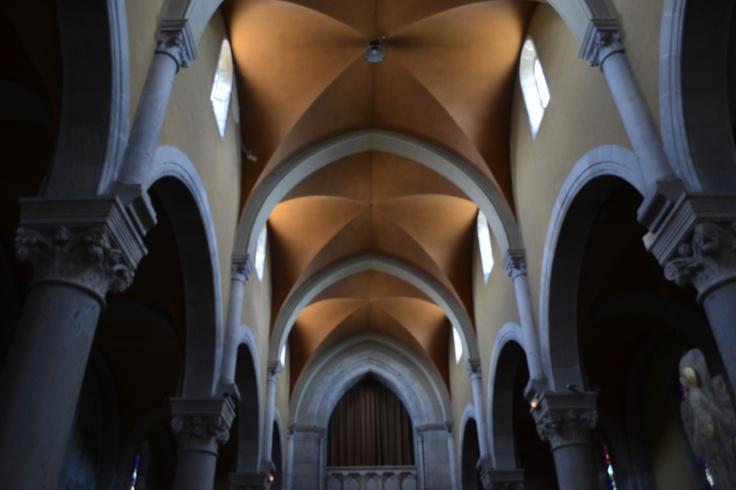 nuit-saint-georges - Notre-dame de Saint Denis