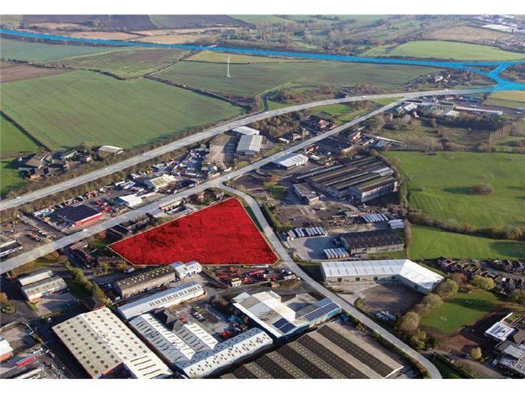 Ossett 40, Units 2 & 3, Milner Way, Ossett, Wakefield, WF5 9JX | Commercial property for sale and to let | Bilfinger GVA