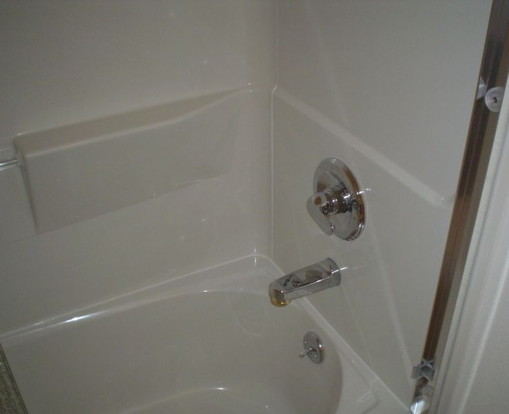 ada shower stall kits
