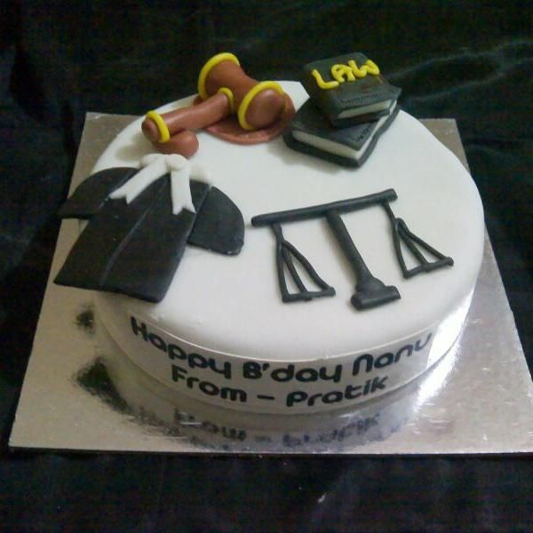 lawyer cake - Google Search
