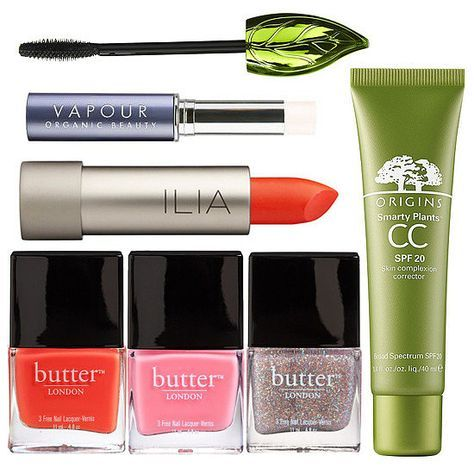 18 Paraben-Free Beauty Products Worth Checking Out