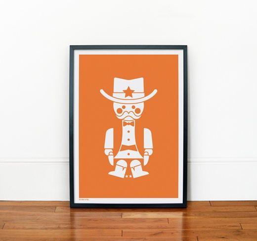 Cowboy great.