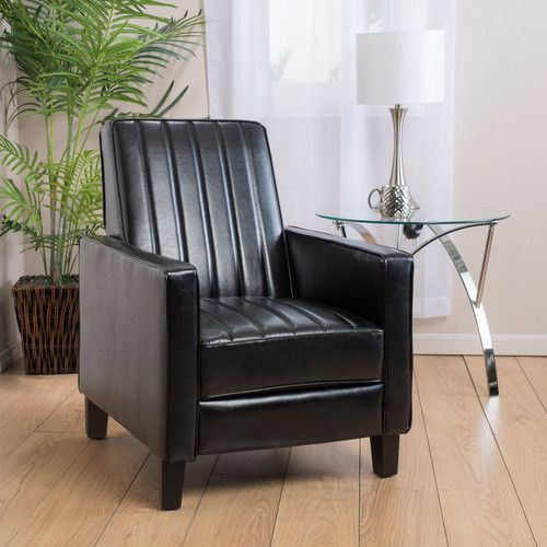 Found it at Wayfair - Laurel Recliner