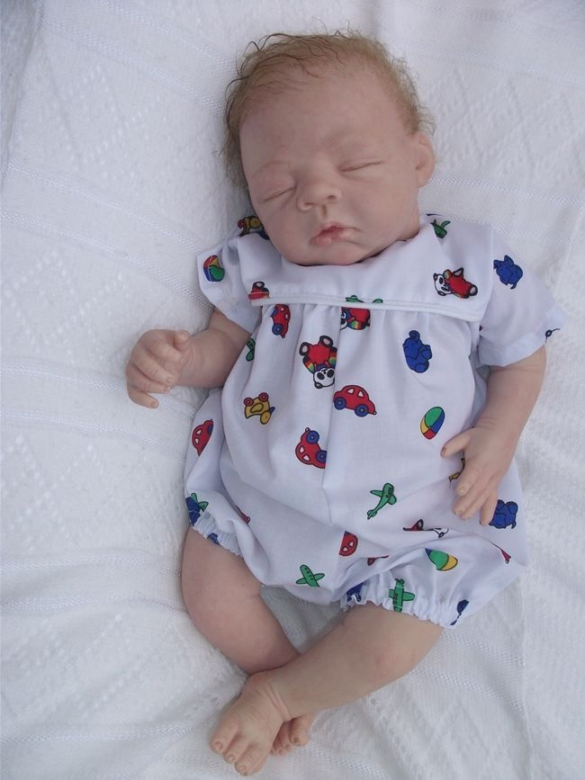 Baby Boy Romper Jamie Casual Outfit Tuppence Brand New Size 000 New Born