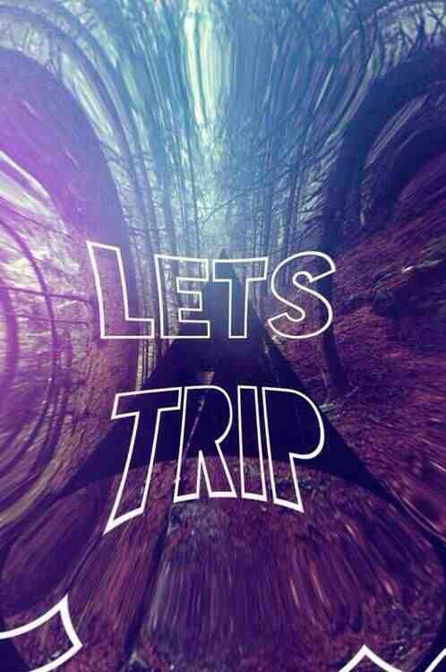 Trip with me ♥