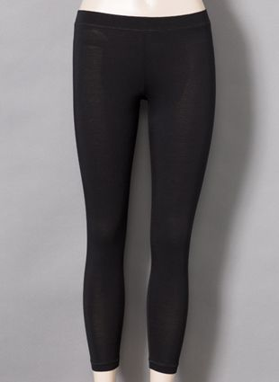Laila & Spot LEGGINGS; $35. FEATURES:  * Natural soft viscose spandex  * Specially constructed waistband with no elastic through the front is perfect for c-section mums.  * Elastic band sits through the back, so you can be assured your leggings won't fall off.  * Super Comfy to where all day (and night!)