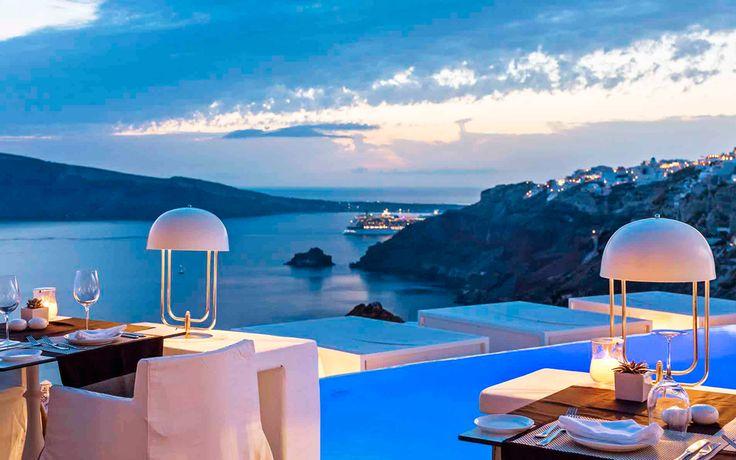 Serenity Meets Luxury - Greece Is