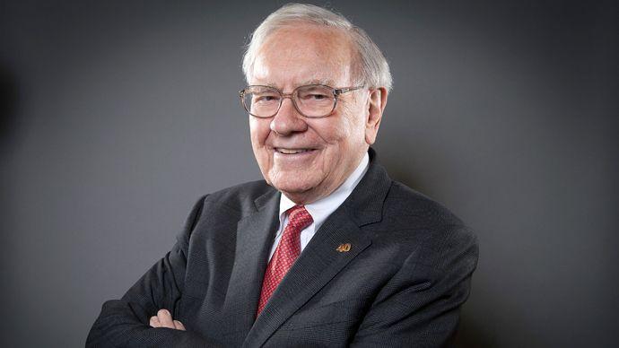 Lider Yönetici Asistanı: Düşünceler... - Warren Buffet