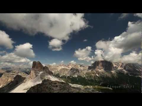 Foto Workshop Alpen en Venetie