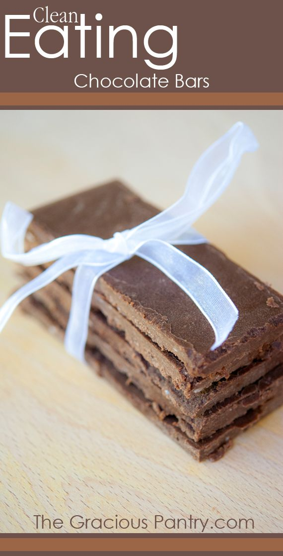 Clean Eating Chocolate Bars  3/4 cup pure coconut oil 1/2 cup unsweetened cocoa powder 1/2 cup honey 2 teaspoons vanilla extract 2 teaspoons ground cinnamon 1/2 teaspoon chili powder 1/4 teaspoon cayenne (optional) 1/8 teaspoon sea salt