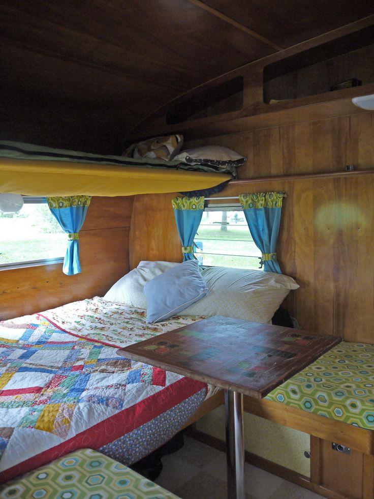 Cd C A A A F Bd Df Fc Shasta Camper Camper Trailer on Best Travel Trailer With Bunks