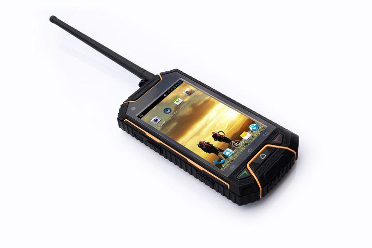 TELEFUNKEN OUTDOOR WT4