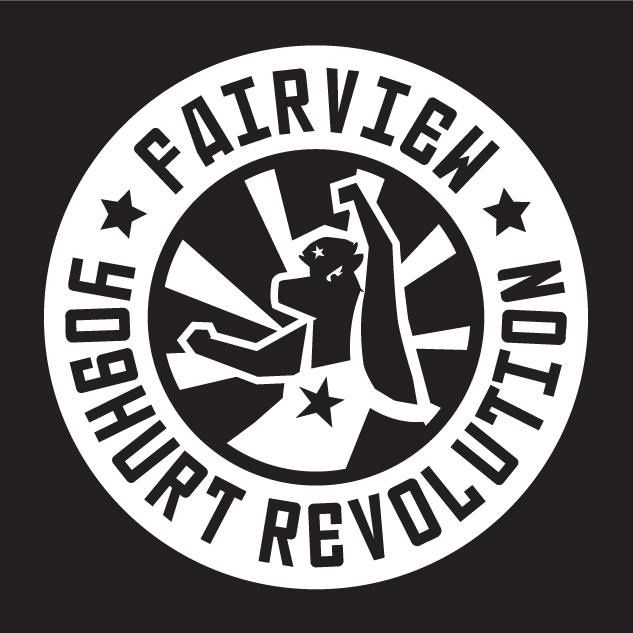 Join The Revolution! www.fairview.co.za