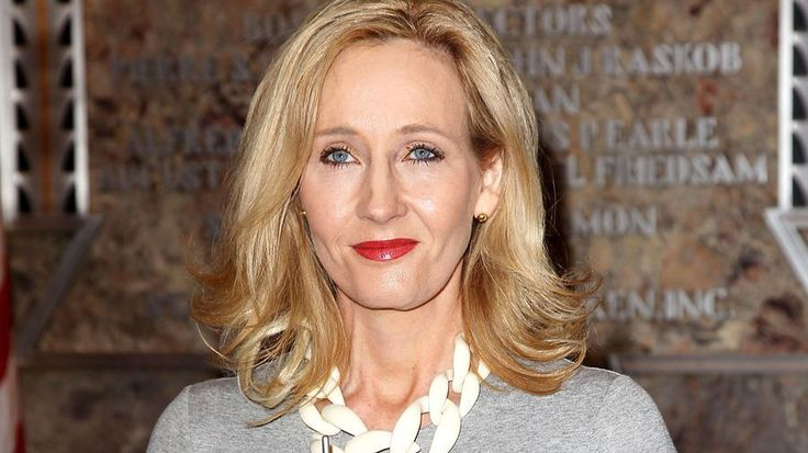 20 fascinating facts about J.K. Rowling you probably never knew | Stylist.co.uk (Actually, you probably do know most of them, but here they are anyway.)