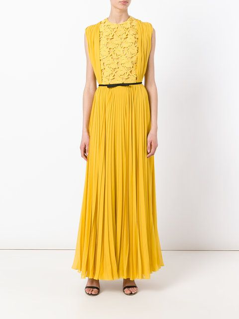 1897 Best Pleated Dresses Images On Pinterest Pleated