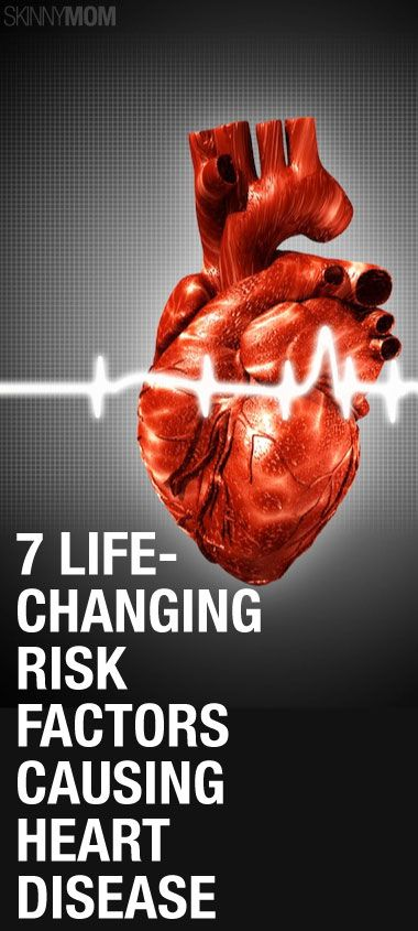 All women are at risk for heart disease. Are you making it worse by doing these 7 things?