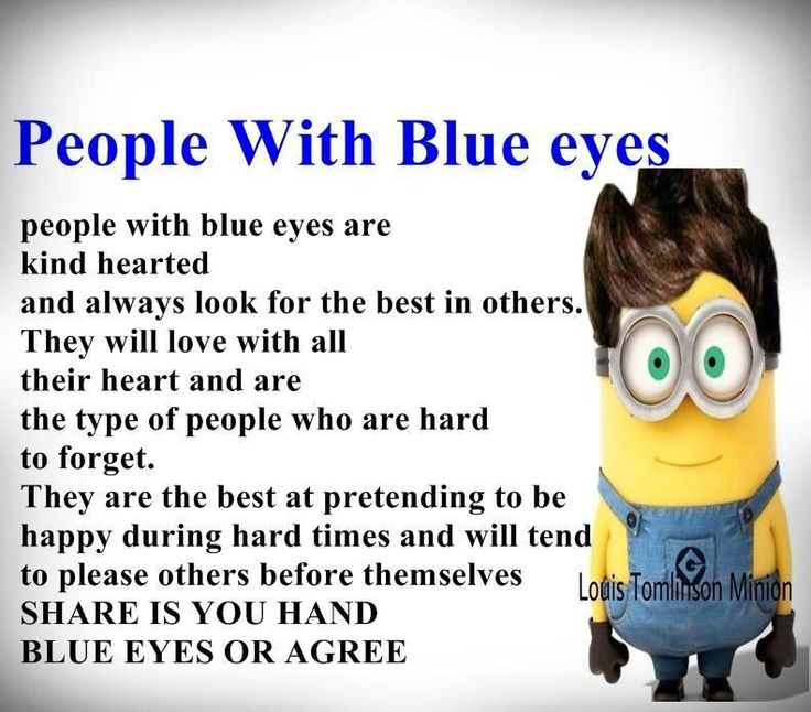 Minion Girl Quotes: 40 Best Blue Eyed Girl Images On Pinterest