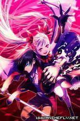 Dance in the Vampire Bund Online - AnimeFLV