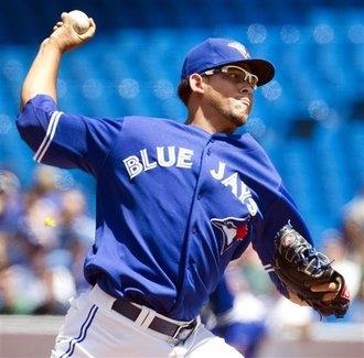 Henderson Alvarez - Toronto Blue Jays