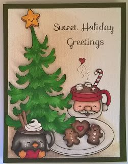 Chirstmas Cards Share :)