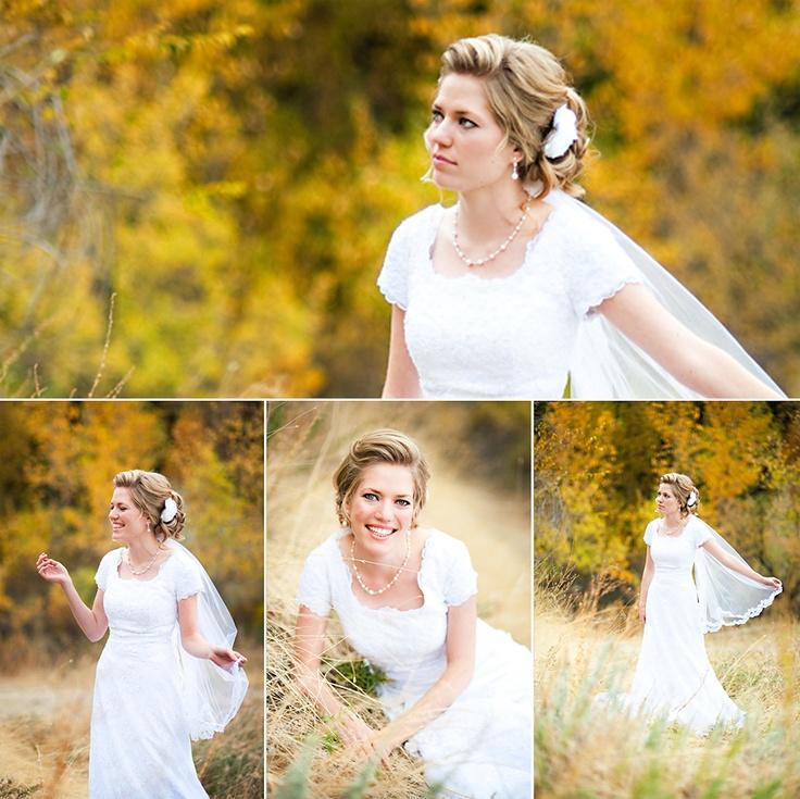 bridal collage...