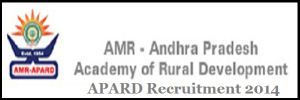 APARD Recruitment 2014 – CDS APARD Hyderabad Sanitary Inspectors/Planning Supervisor jobs notification – apply online on its official website at www.apard.gov.in