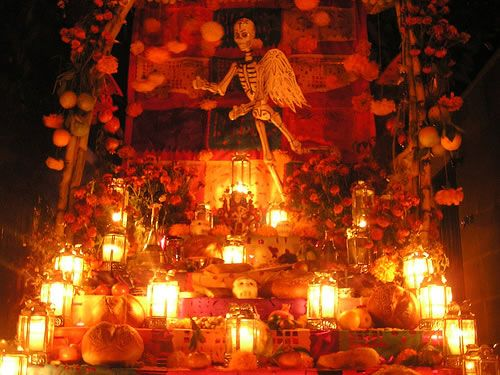 best dia de los muertos images images day of  oaxaca a decapitated native american princess and morbid anatomy day of the dead trip a guest post by scholar in residence salvador olguin
