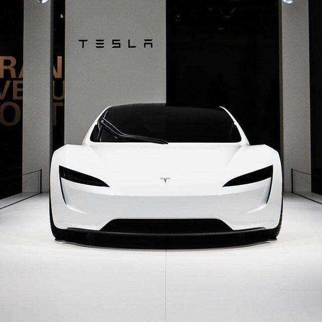Elon Musk Man Of The Century On Instagram White Roadster Tesla Becomes Best Selling Premium Automaker In Us T New Tesla Roadster Tesla Roadster Tesla Car