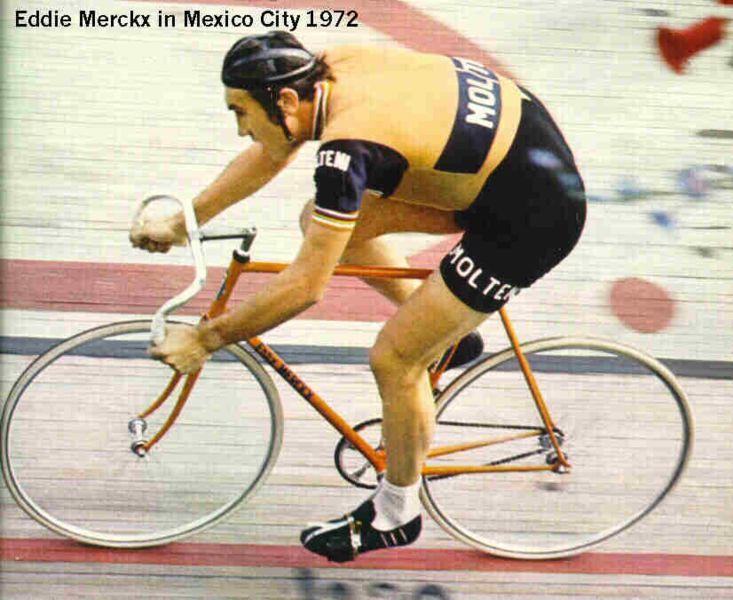 Eddy Merckx. - mlkshk