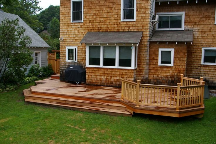 Deck Designs – Perfect Ideas in Making Nice Deck: Great Deck ...