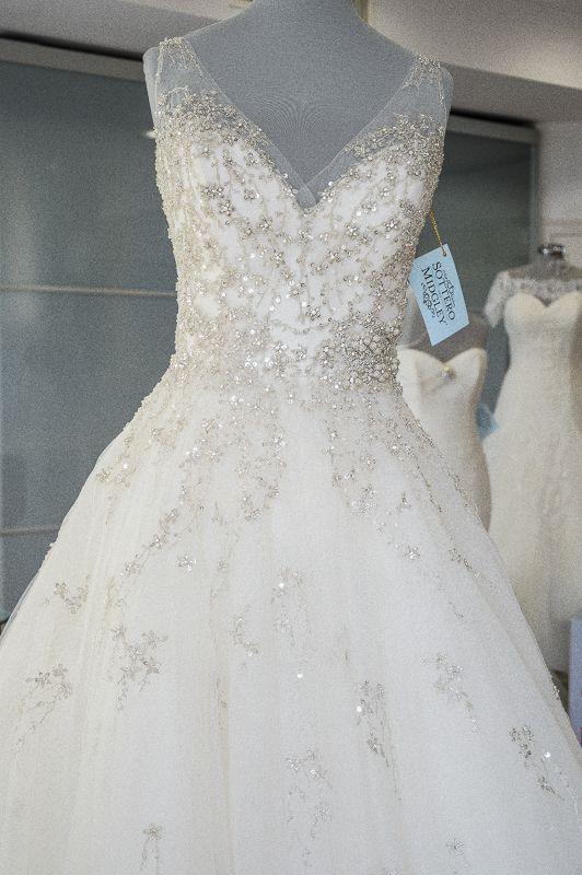 Momenti | Alta Moda Sposa | Designer Weekend: le spose d'Abruzzo incontrano Sottero and Midgley