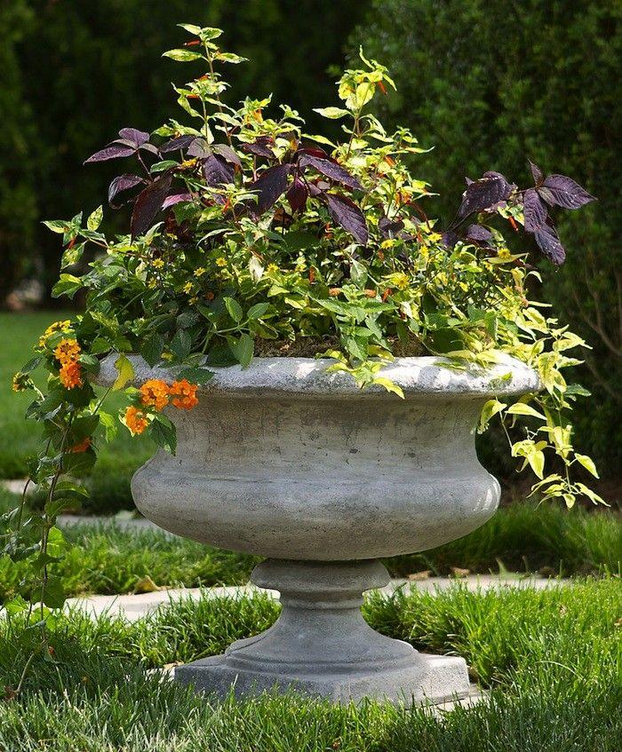25 Best Ideas About Garden Urns On Pinterest Urn