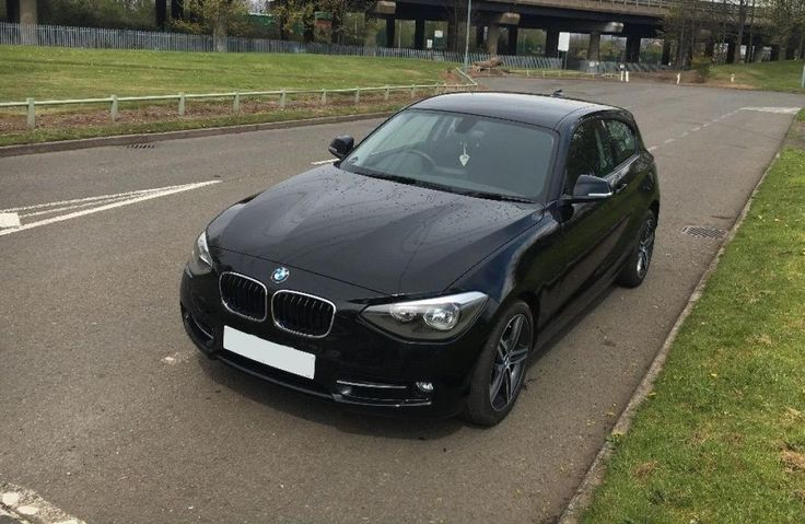 BMW 1 SERIES Diesel  #RePin by AT Social Media Marketing - Pinterest Marketing Specialists ATSocialMedia.co.uk