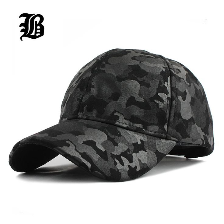 [FLB] 2017 Won't Let You Down Men and Women Baseball Cap Camouflage Hat Gorras Militares Hombre Adjustable Snapbacks Caps