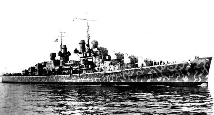 USS Juneau (CL-52). The USS Juneau was sunk during the Naval Battle of Guadalcanal. In total 687 men, including the five Sullivan brothers, were killed in action as a result of its sinking.