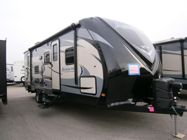 New 2015 Dutchmen Aerolite 242BHS Travel Trailer For Sale