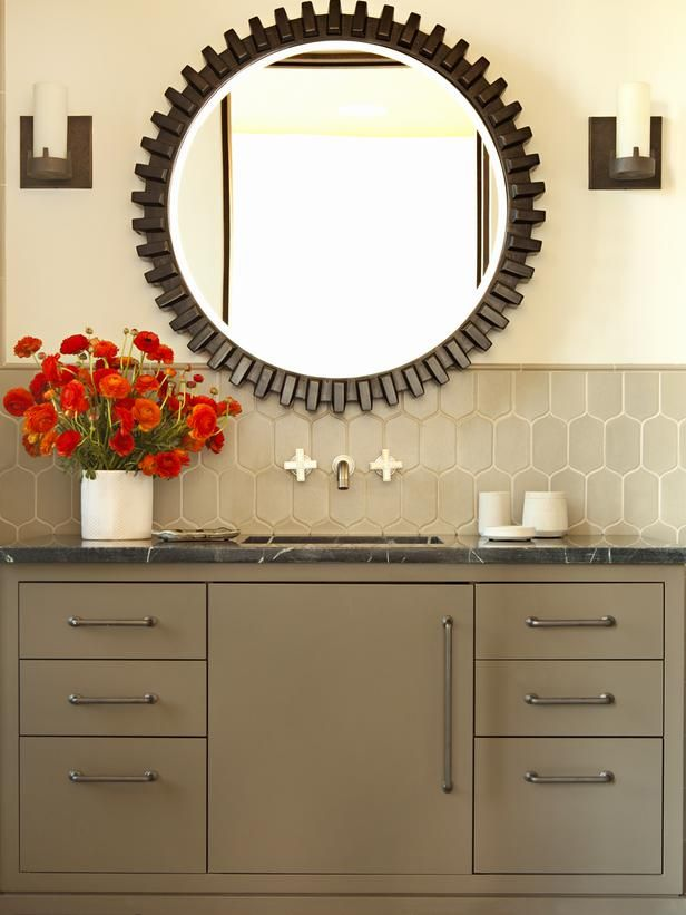 Latest Bathroom Trends Ideas Pictures Remodel And Decor: 1000+ Images About DIY Bathrooms On Pinterest