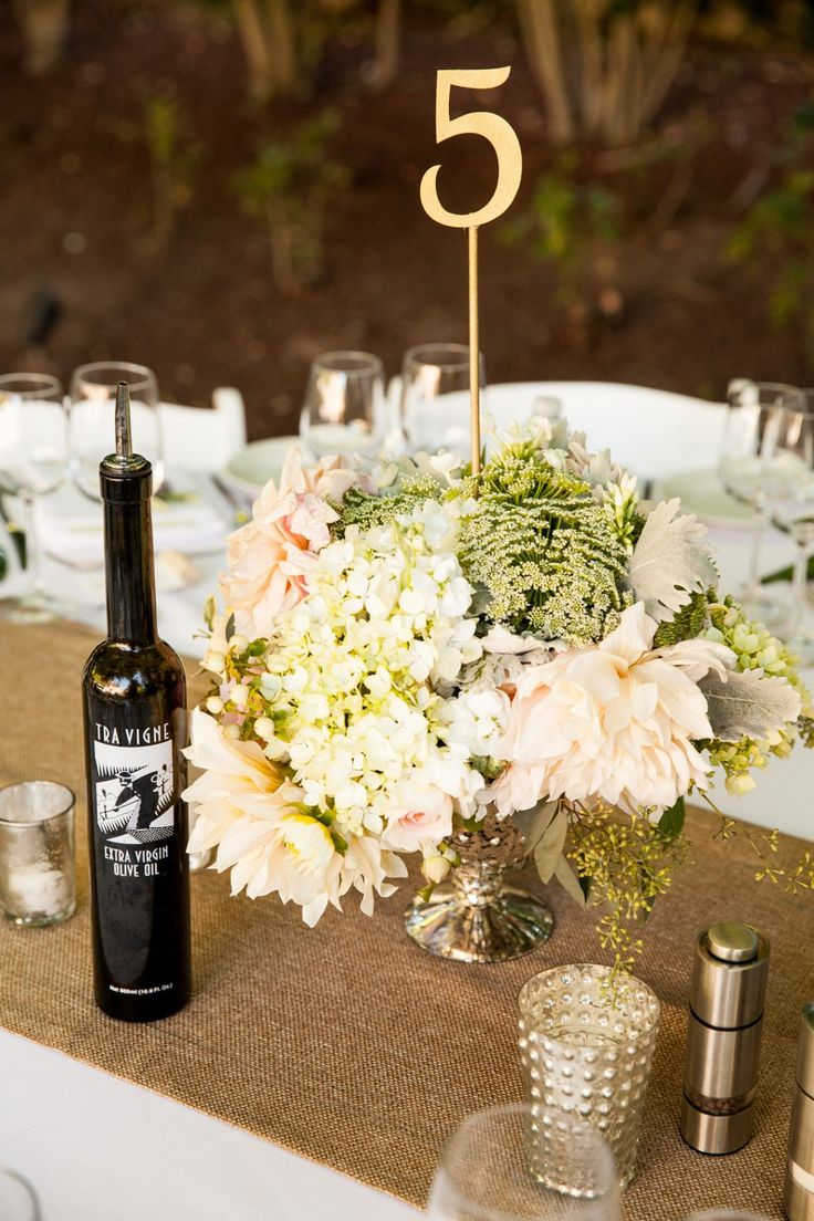 This gorgeous California wedding took place at the Beringer winery in St. Helena. Elle Jae Photography was there to capture these beautiful moments!