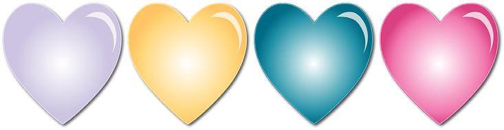 Szív, Szerelem, Valentines, Minta, Alak, Szenvedély