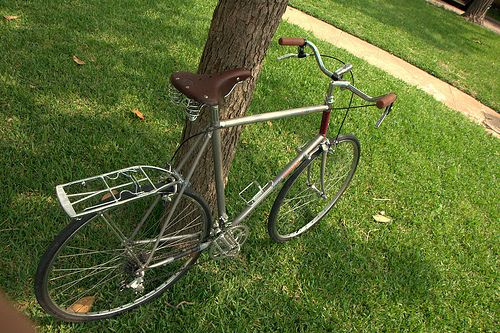 tips on converting a road bike to commuter bike